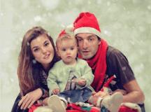 """Искам """"татко"""" от дядо Коледа"""