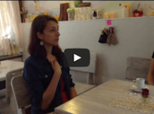 Интервю с Ваня Иванова – собственик на уникалната сладкарница Vanilla Kitchen