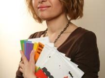 Детето и парите – интервю с Олга Георгиева