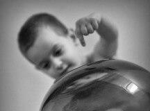 Къпане на бебето