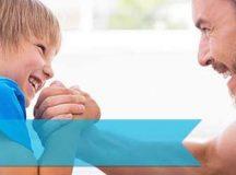 Три ползи от личното време с детето