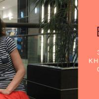 За историите, събиращи семейството заедно – интервю с автора на детски книги, Весела Величкова