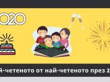 Най-четените статии на Semeistvo.bg за 2020!